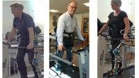 Högskolans forskning vann EU-pris för hjälp till äldre och funktionsnedsatta