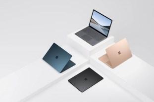 Microsoft stöttar isolerade i riskgrupper med Surface-enheter 3
