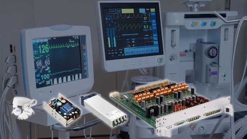 Powerbox COVID-19 Task Force ger strategiskt verksamhetsstöd för medicinska och paramedicinska applikationer