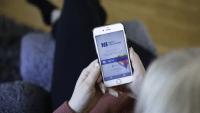 Ungdomsmottagningarna i Västerbotten får egen app