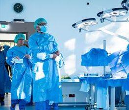 Bublar Group vinner MedTech-företaget Rimasys som kund för 3D och AR inom kirurgisk utbildning