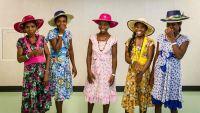 Mercy Ships fisteloperationer ger drabbade kvinnor ny framtid