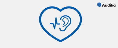 Audika erbjuder en extra trygg hörselvård - både på klinik & digitalt 1