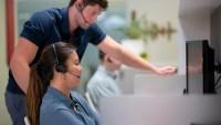 Telemedicin kan bli en stor möjlighet för världen – även efter corona