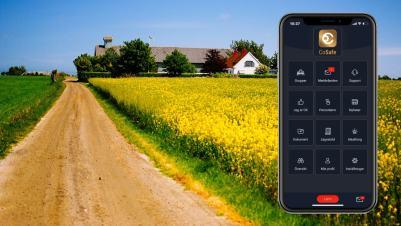 CoSafe Technology etablerar sig i södra Sverige 1