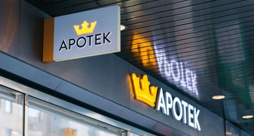 Kronans Apotek skänker 900 liter handdesinfektion till Stockholms Stadsmission