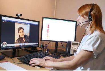 Stor ökning av digitala vårdmöten 1