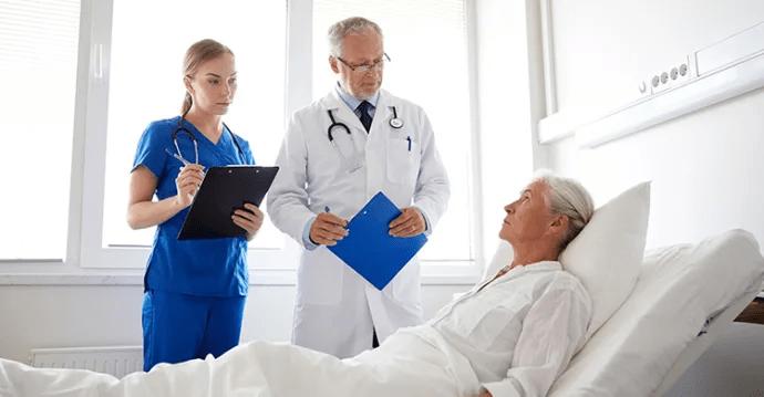 Nytt projekt ska studera likheter mellan svensk och japansk sjukvård