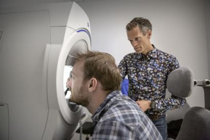 Ny behandling mot glaukom testas i stor svensk studie 1