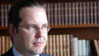 """Anders Borg: """"stora ärr i ekonomin efter krisen"""""""