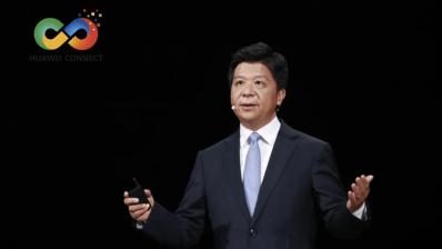 Huawei Connect 2020 - 5G en katalysator för framtida möjligheter 1