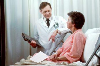 Kombinationsbehandling krävs för att nå kolesterolmål 1