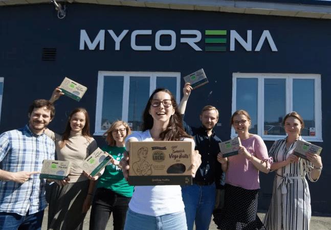 Formas satsar på fyra nya forskningscentrum, inkl FINEST där Mycorena ingår