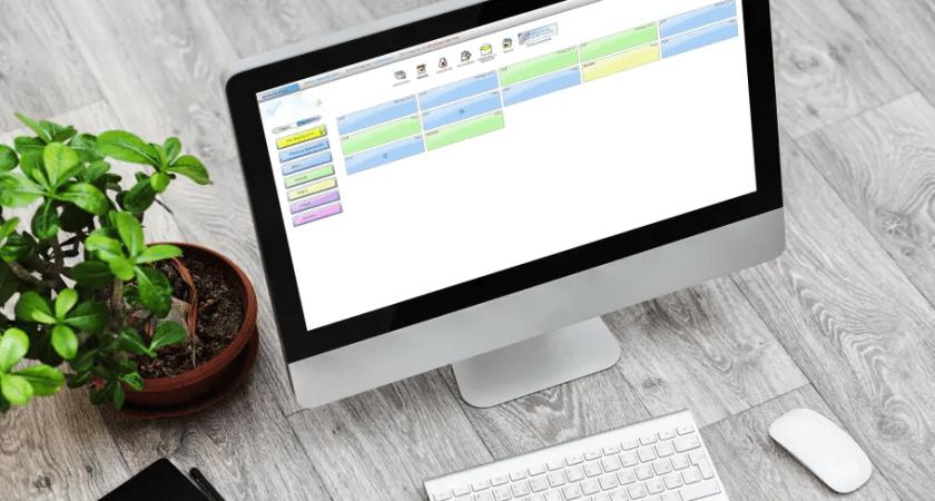 Molnbaserade e-hälsobolaget Kaustik fortsätter sin tillväxtresa genom strategiskt förvärv av Vimpol