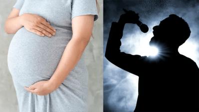 Hur farligt är covid-19 vid graviditet och förlossning och hur riskfyllt är körsång för smittspridning av covid-19? 1