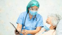 Sjukvården behöver ny och bättre teknik för att stå rustad för kommande kriser