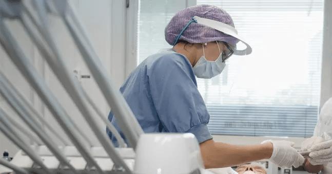 Folktandvårdens medicinska tandvård blir del av specialisttandvården