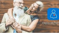 Capio Närsjukvård väljer Cuviva för framtidens distansmonitorering