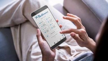 PainDrainer AB patenterar sitt unika patient-centriska koncept för smärtpatienter
