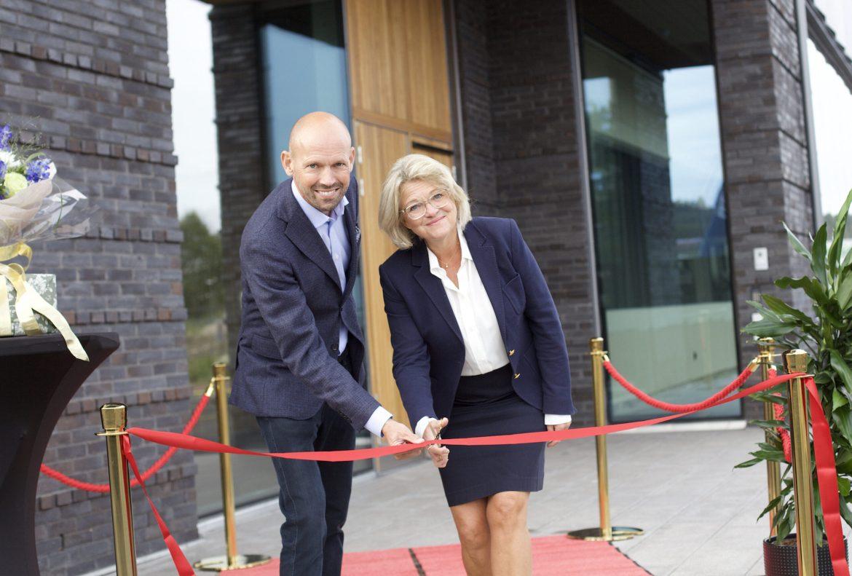 Diagnostikföretaget Fujirebio flyttar in i GoCo Health Innovation City