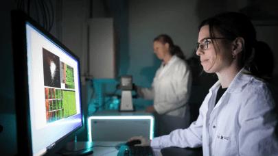 Forskningsinfrastrukturer får finansiering från Vetenskapsrådet
