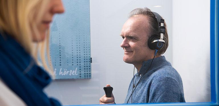 Audika fortsätter med succékonceptet hörselonsdag i Skåne under 2020