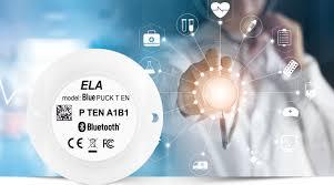 Sensorer säkerställer livsmedels- och läkemedelstransporter