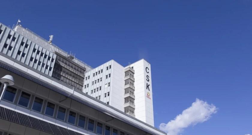 Framtidens digitala sjukhusfastigheter testas på Centralsjukhuset i Kristianstad