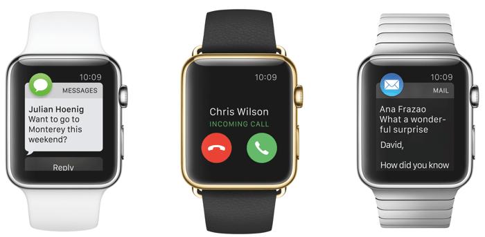 Восстановление Apple Watch