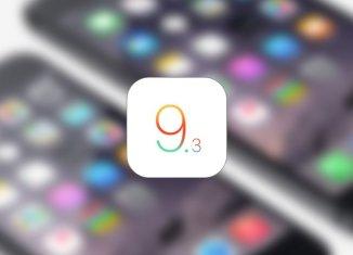 Как установить iOS 9.3 на iphone, ipad и ipod touch