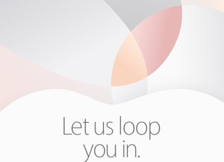 Презентация Apple Let Us Loop You in