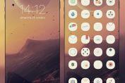 темы для iOS 9.3.3