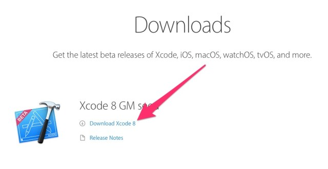download-xcode-8-10931