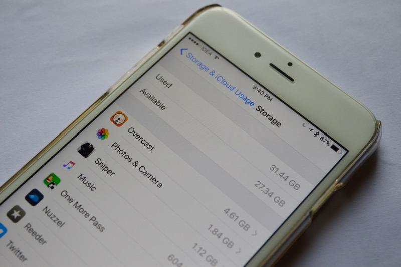 Вышли публичные бета-версии iOS 10.3 иmacOS 10.12.4