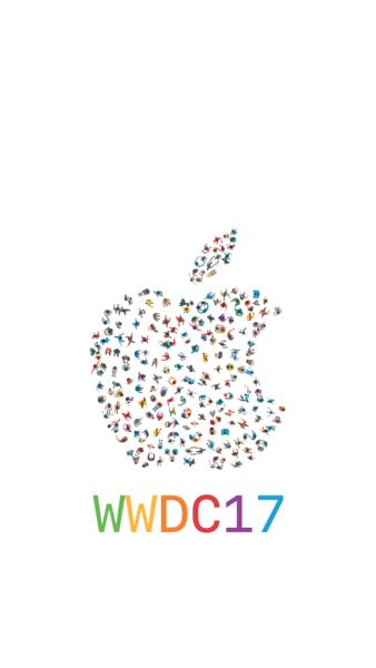 wwdc17-lockscreen-iPhone-wallpaper-mattbirchler-white-576×1024