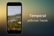 temporal-tweak