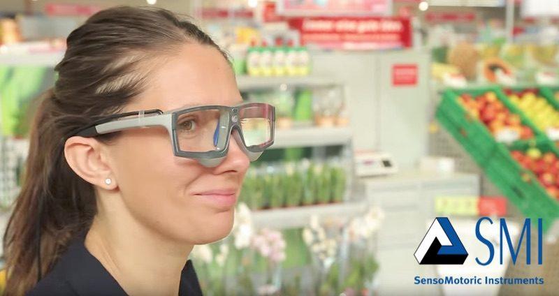 Apple купила немецкую компанию, специализирующуюся надополненной реальности иотслеживании движения глаз
