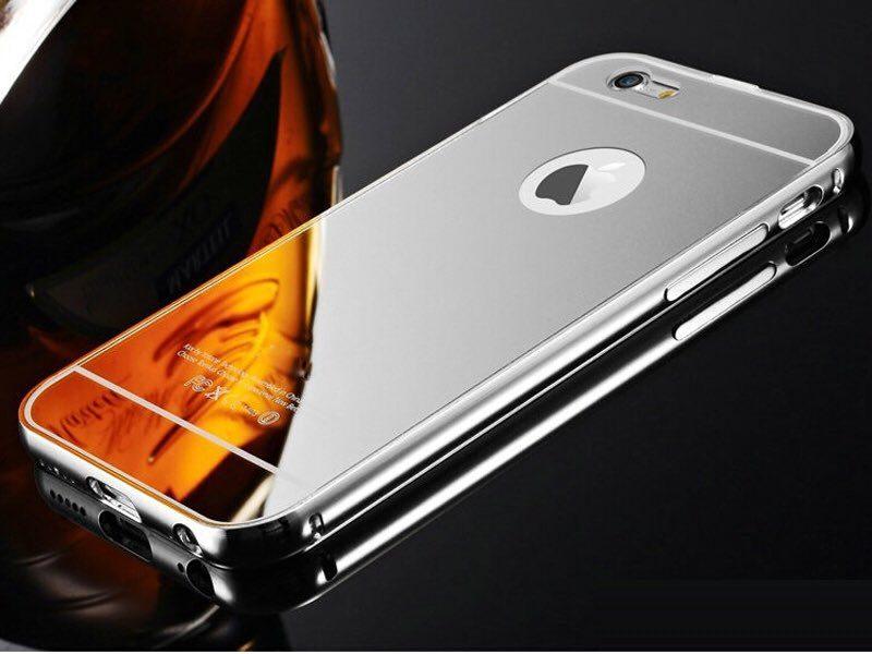 Один изизвестных блогеров поведал оновом «зеркальном» iPhone 8