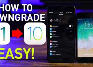 downgrade-ios-11-ios-10