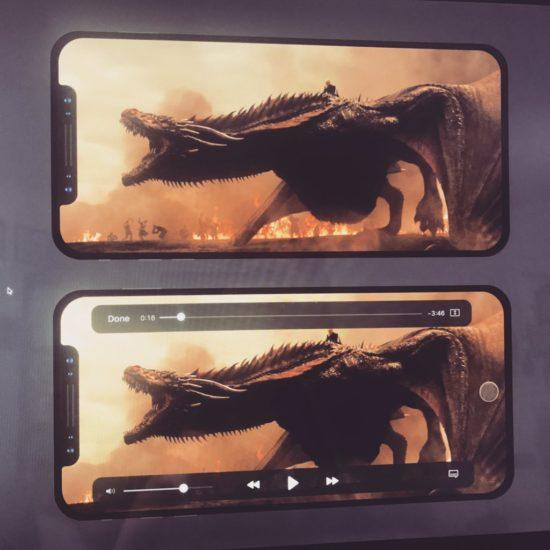 Рассекречены характеристики чипсета «А11» для iPhone 8