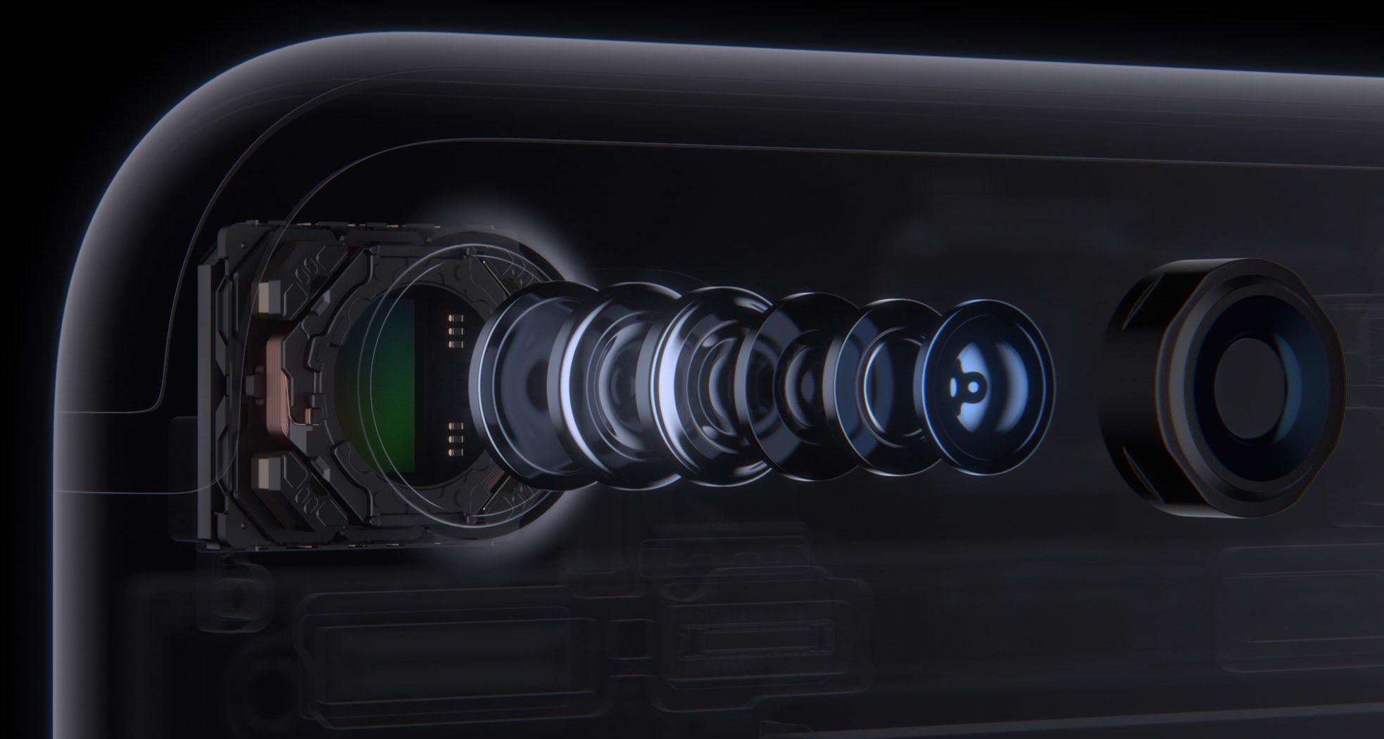 Apple уже заказал камеры для следующего iPhone