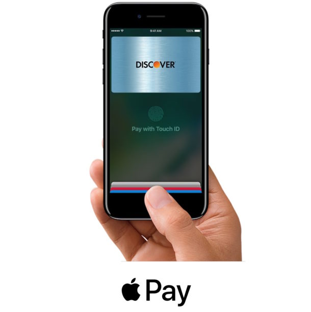 Изображение - Как добавить карту в apple pay add-cards-to-apple-pay-iphone-610x611