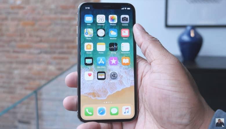 «М.Видео» запускает trade-in старых телефонов  Apple и Самсунг