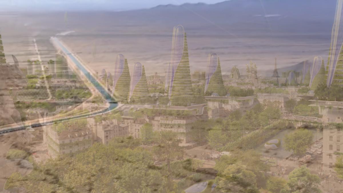 Билл Гейтс купил землю вАризоне для постройки «умного города»— TJ