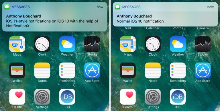 Вышел 1-ый джейлбрейк iOS 11 иiPhone X «LiberiOS»