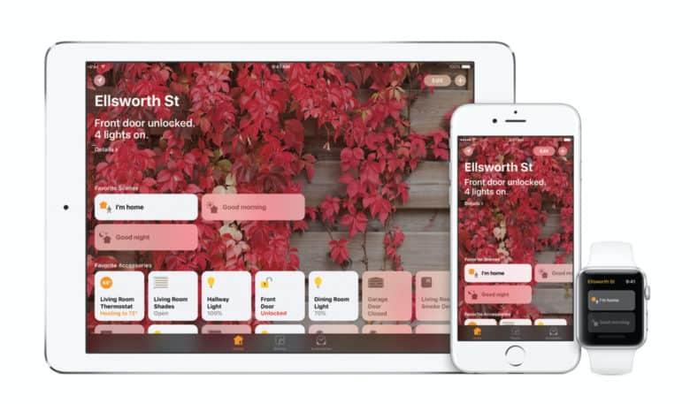 Уязвимость вApple HomeKit разрешала получить доступ к«умным» дверным замкам