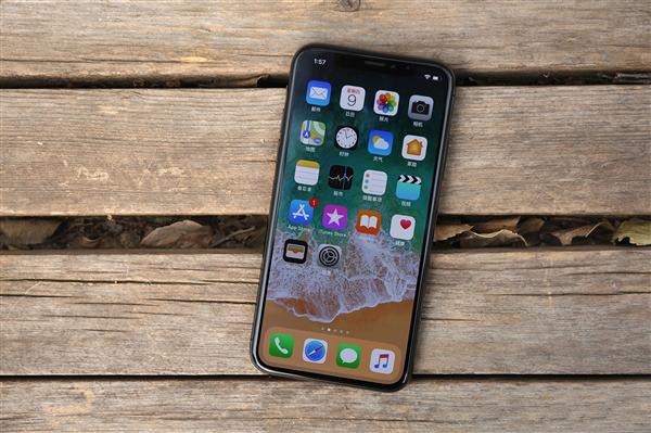 Аналитик Wall Street заявляет, что спрос наiPhone Xоказался ниже ожидаемого