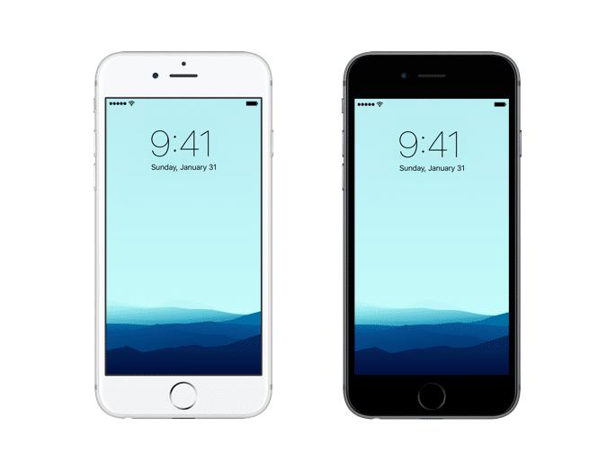 Самые Красивые Обои На Айфон 8