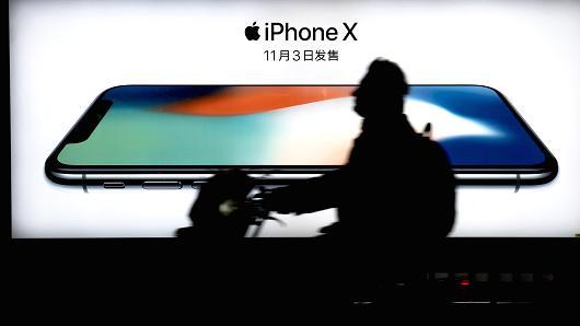 Apple может начать выдавать кредиты напокупку iPhone