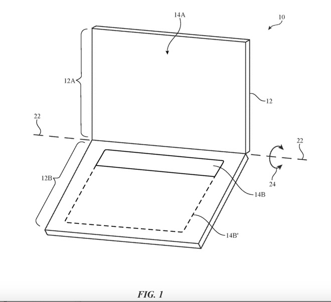 Перед мартовской презентацией Apple в Российской Федерации дешевеют MacBook